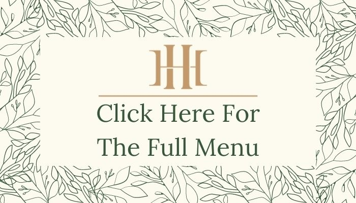 hh breakfast menu button